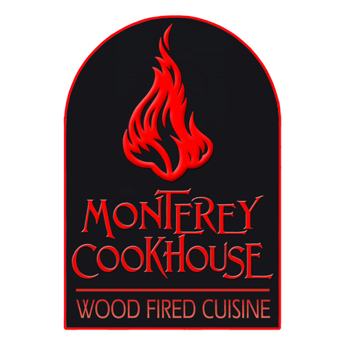 Monterey Cookhouse - Wood-Fire Cuisine