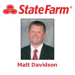 Matt Davidson - State Farm Insurance Agent