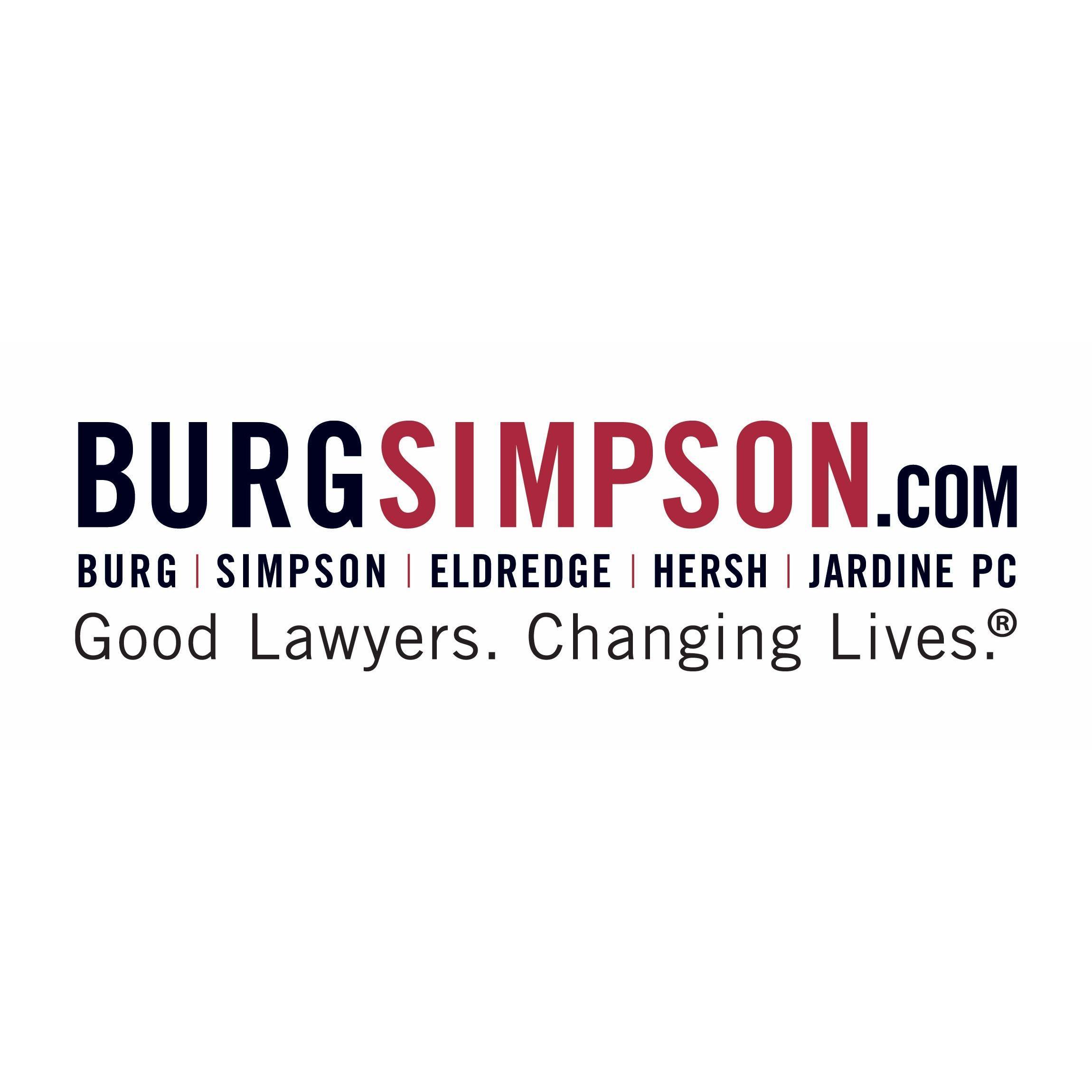 Burg Simpson Eldredge Hersh & Jardine PC - Denver