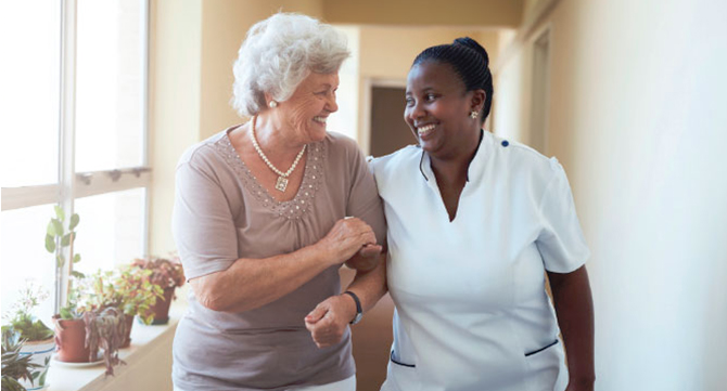 New Eastwood Healthcare & Rehabilitation Center image 3