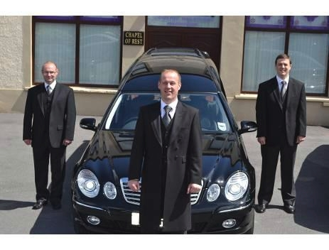 Richards Funeral Services Ltd