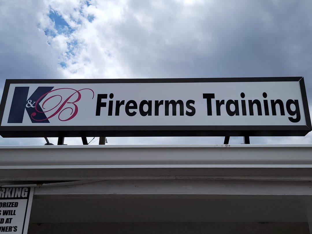 K&B Firearms Training