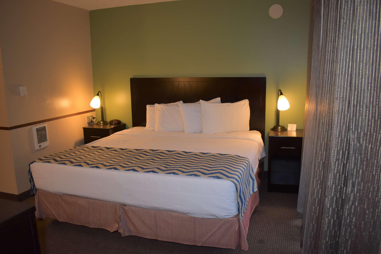 SureStay Hotel by Best Western Portland City Center in Portland, OR, photo #5