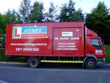 Hynes Driving School 7