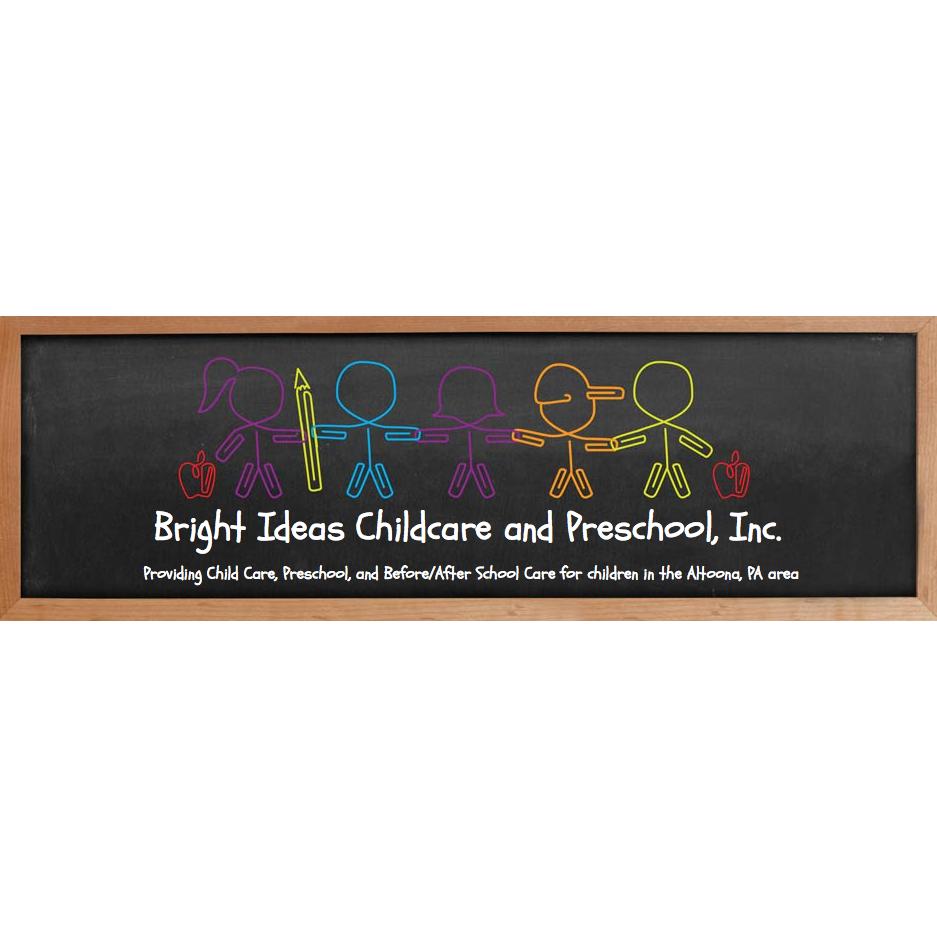 Bright Ideas Childcare & Preschool Inc