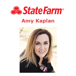 Amy Kaplan - State Farm Insurance Agent
