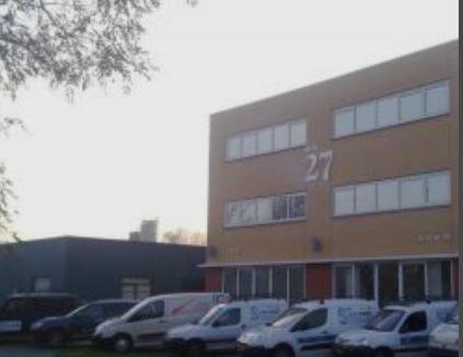 Swart Elektrotechniek Alkmaar BV Stef