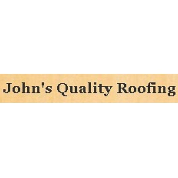 John's Quality Roofing