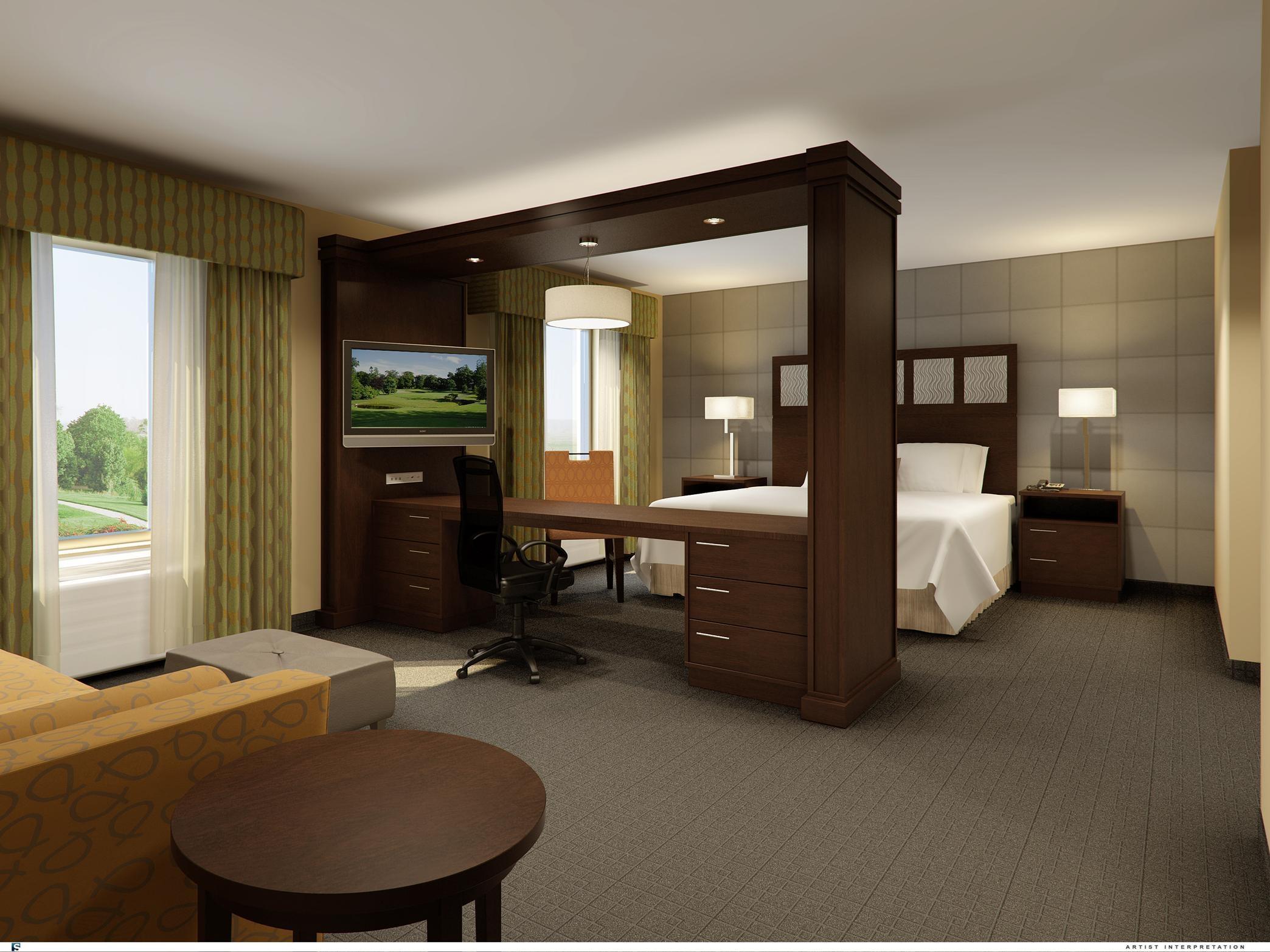 Hampton Inn & Suites Shreveport/South image 20
