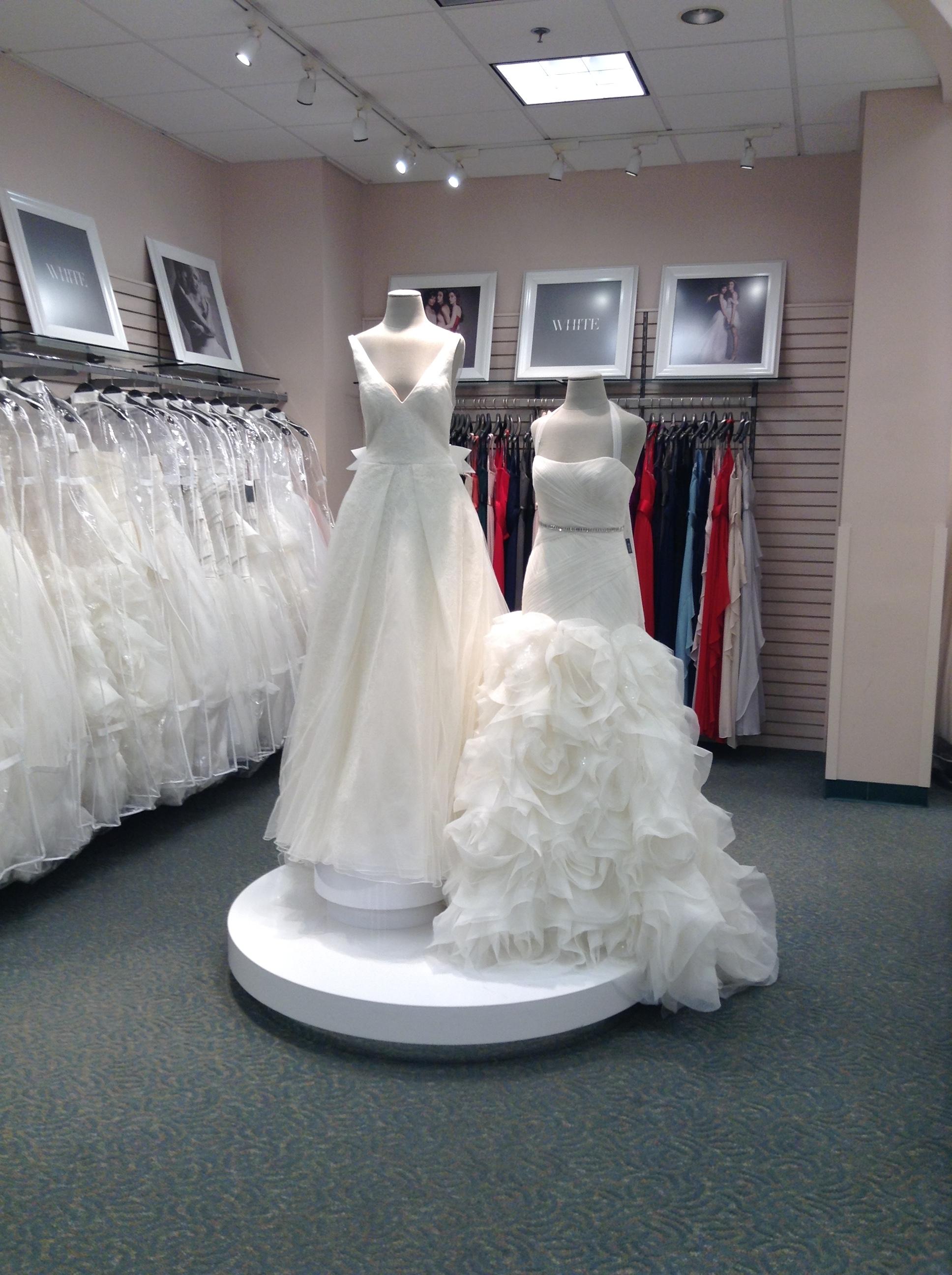 David's Bridal image 3