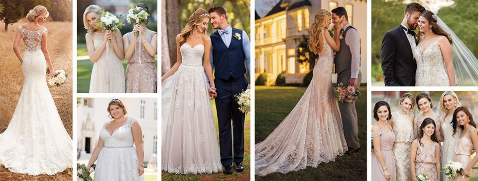Sew 'N Sew Bridal and Tuxedo image 0