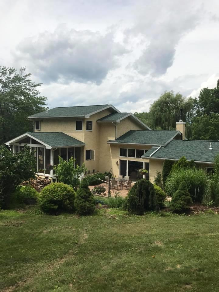 Over the Top Home Improvement image 3
