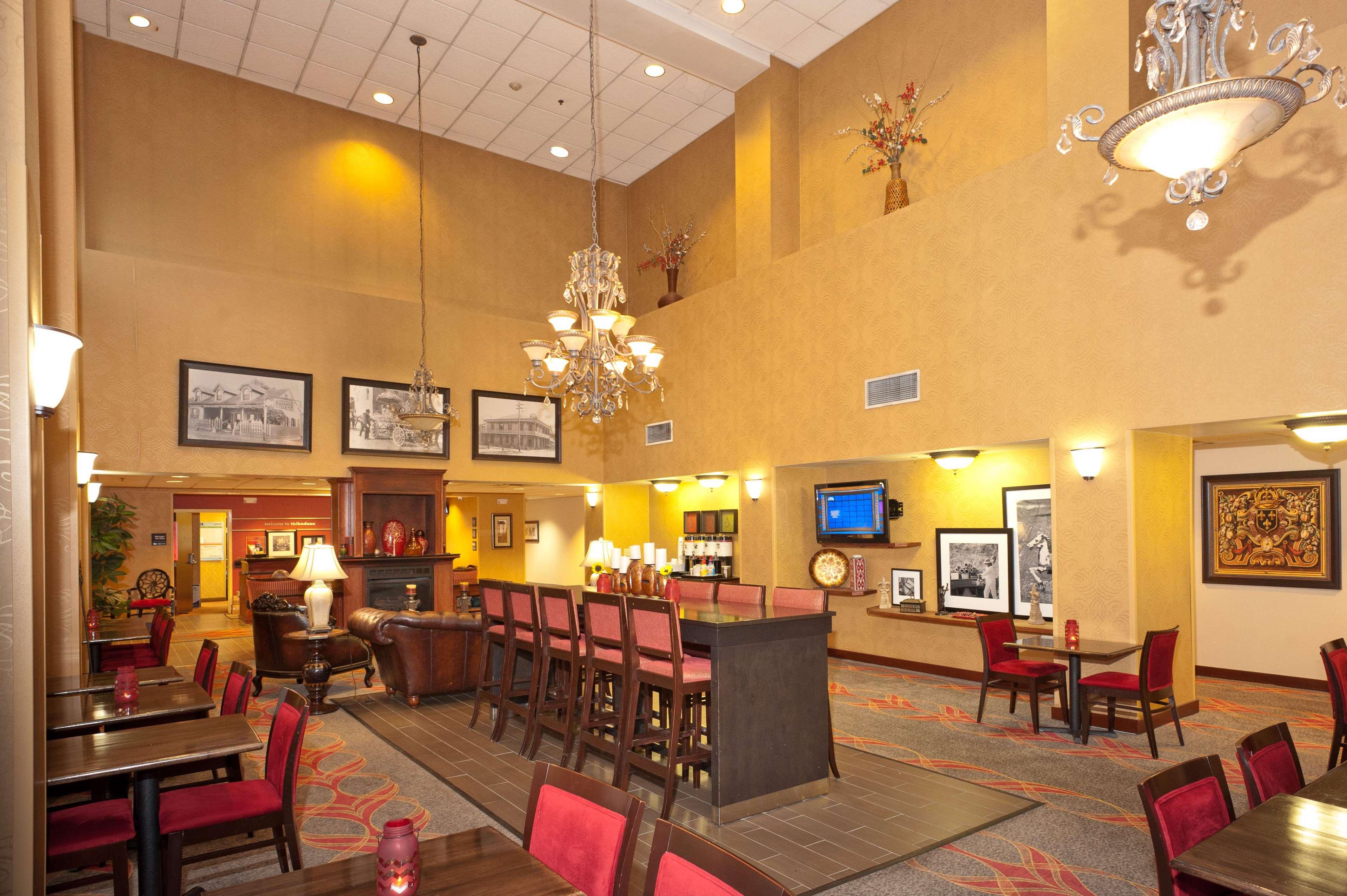 Hampton Inn & Suites Thibodaux image 1