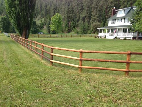 Turkey Creek Fencing image 6