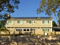 Infinity Solar - Southern California Solar Panels