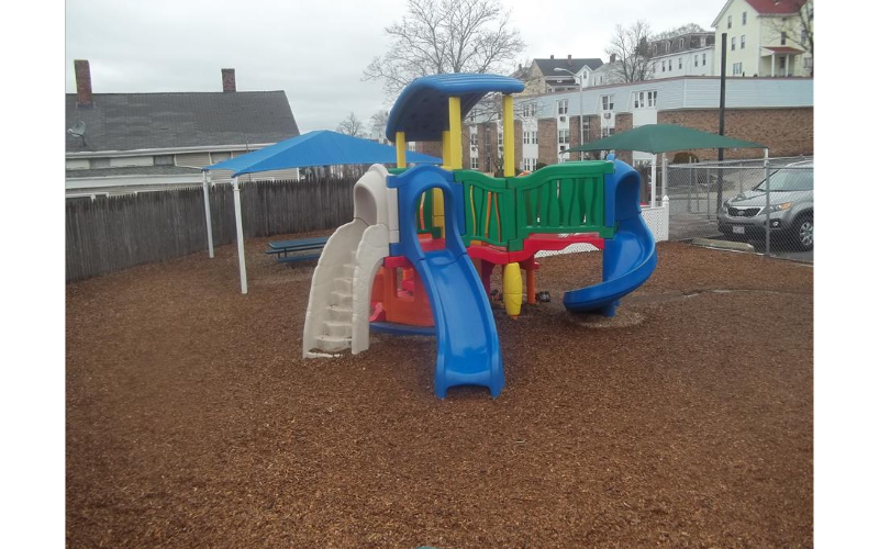 Fall River KinderCare image 7