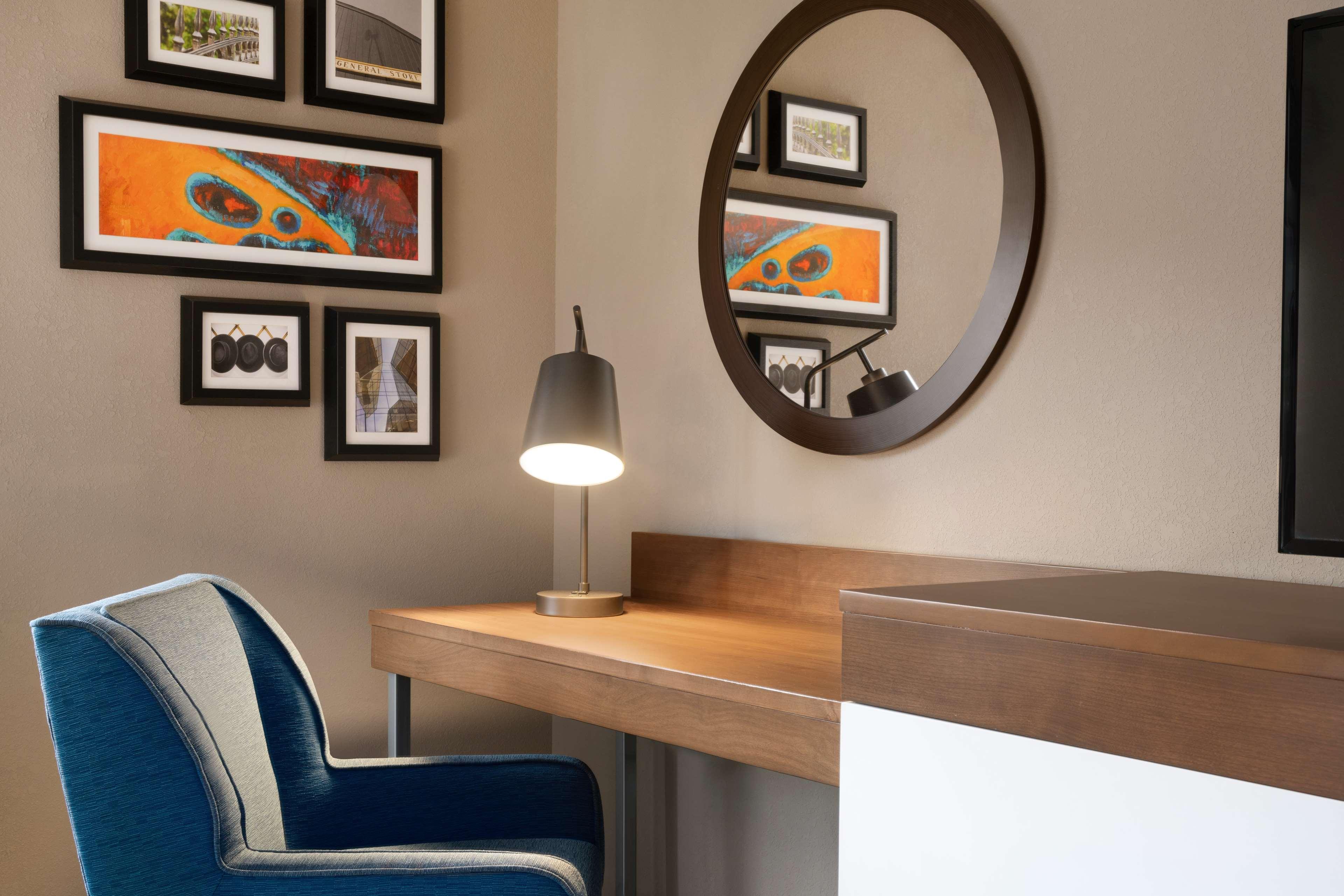 Hampton Inn & Suites Ephrata - Mountain Springs image 13