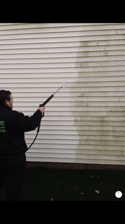 Green Clean Services Inc image 0
