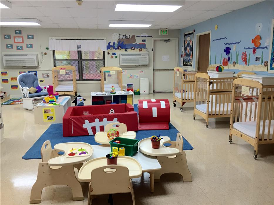 Chapel Hill KinderCare image 7