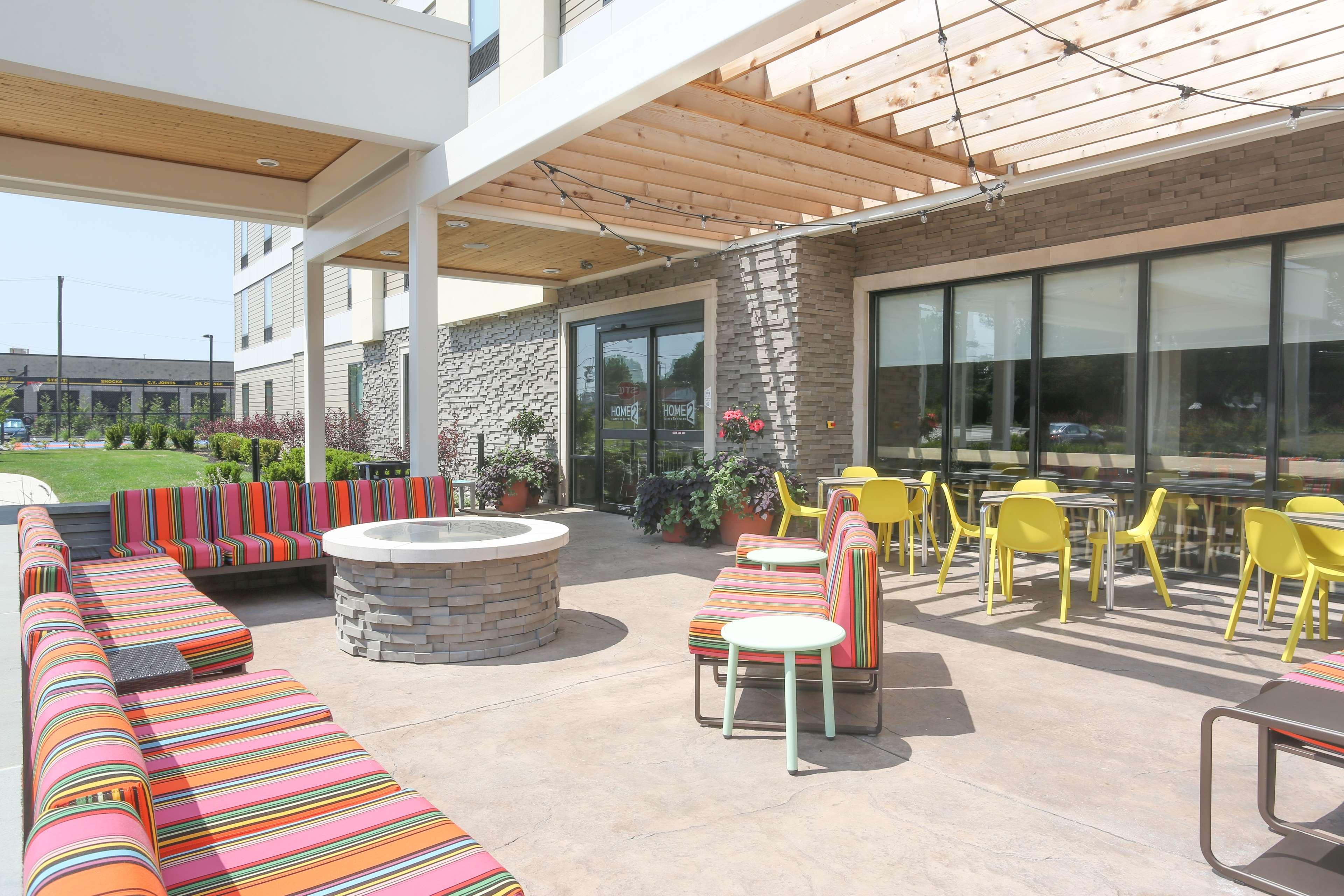 Home2 Suites by Hilton Bordentown image 3