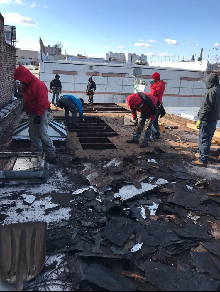 Royal Roofing & Siding Brooklyn image 4