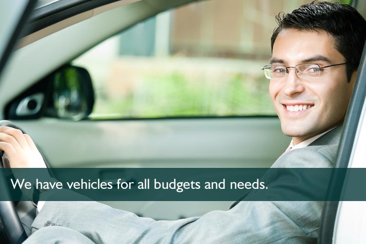 Routes Car Rental Edmonton