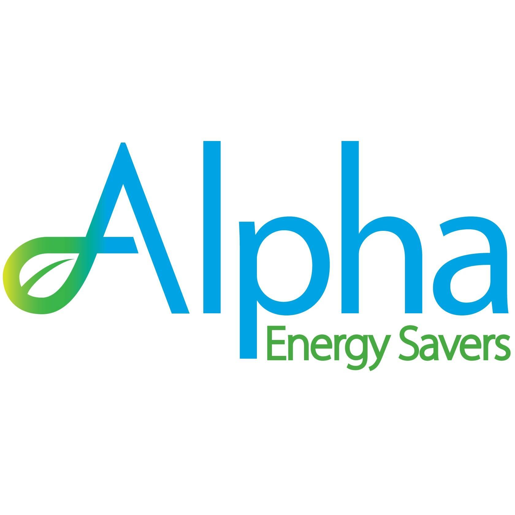 Alpha Energy Savers
