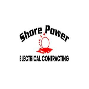 Shore Power Electrical Contracting Inc.