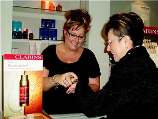 Les Beaux Visages Salon in Prince George