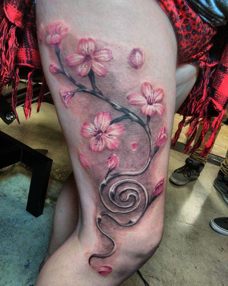 Dark Horse Tattoo Company image 15