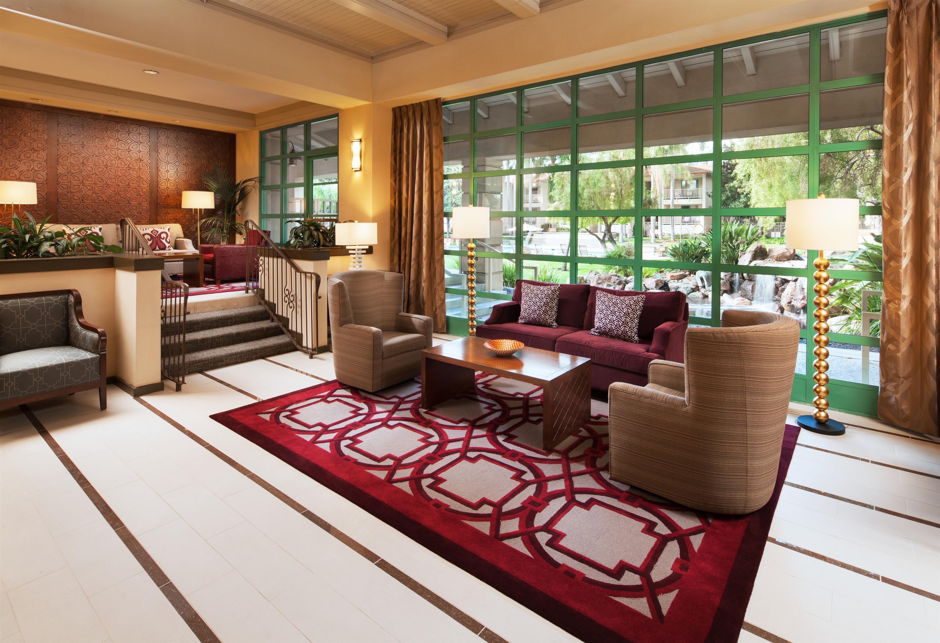 Sheraton San Jose Hotel image 9