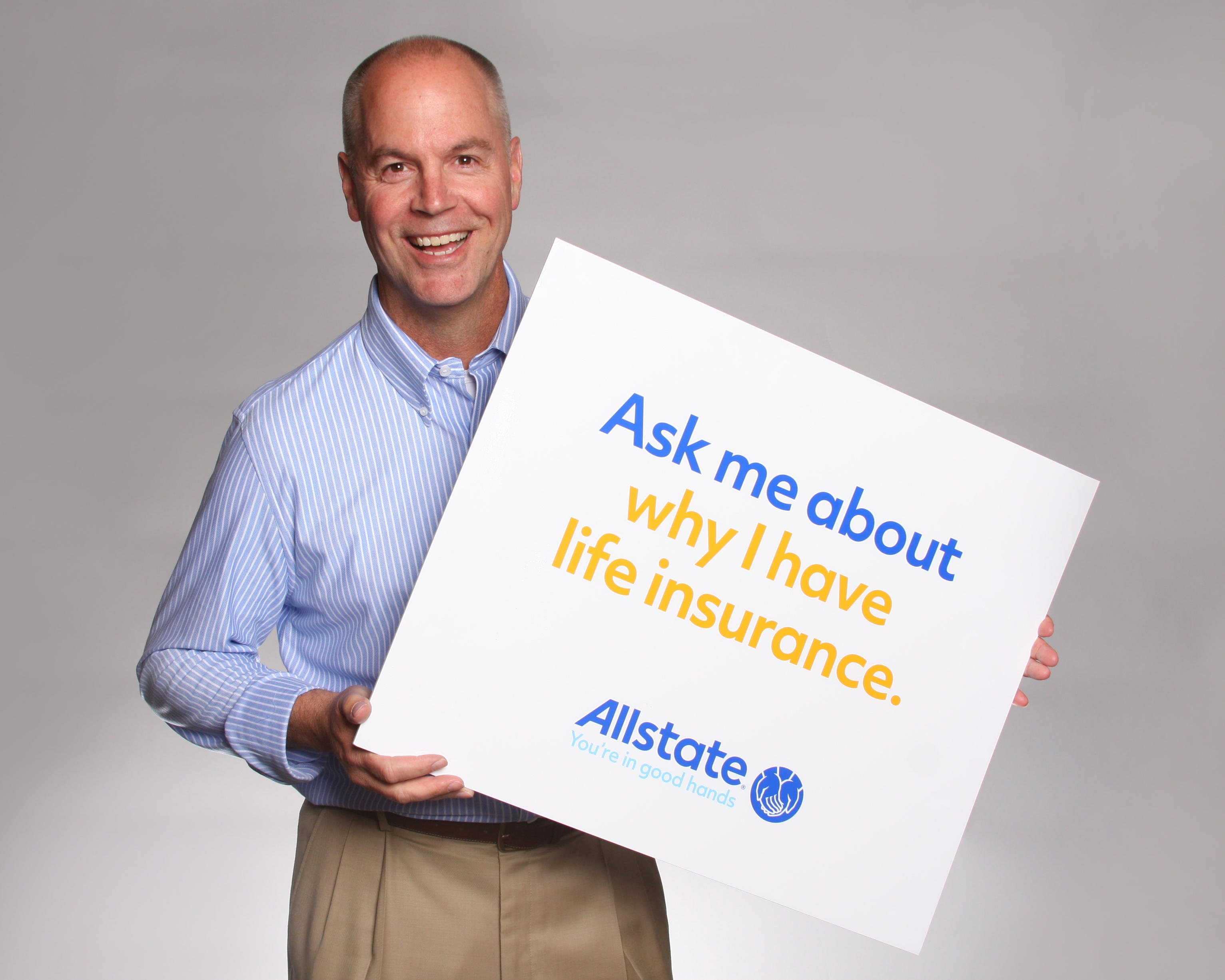 John Shepherd: Allstate Insurance image 1