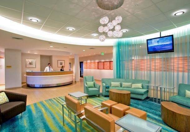 SpringHill Suites by Marriott Provo image 0