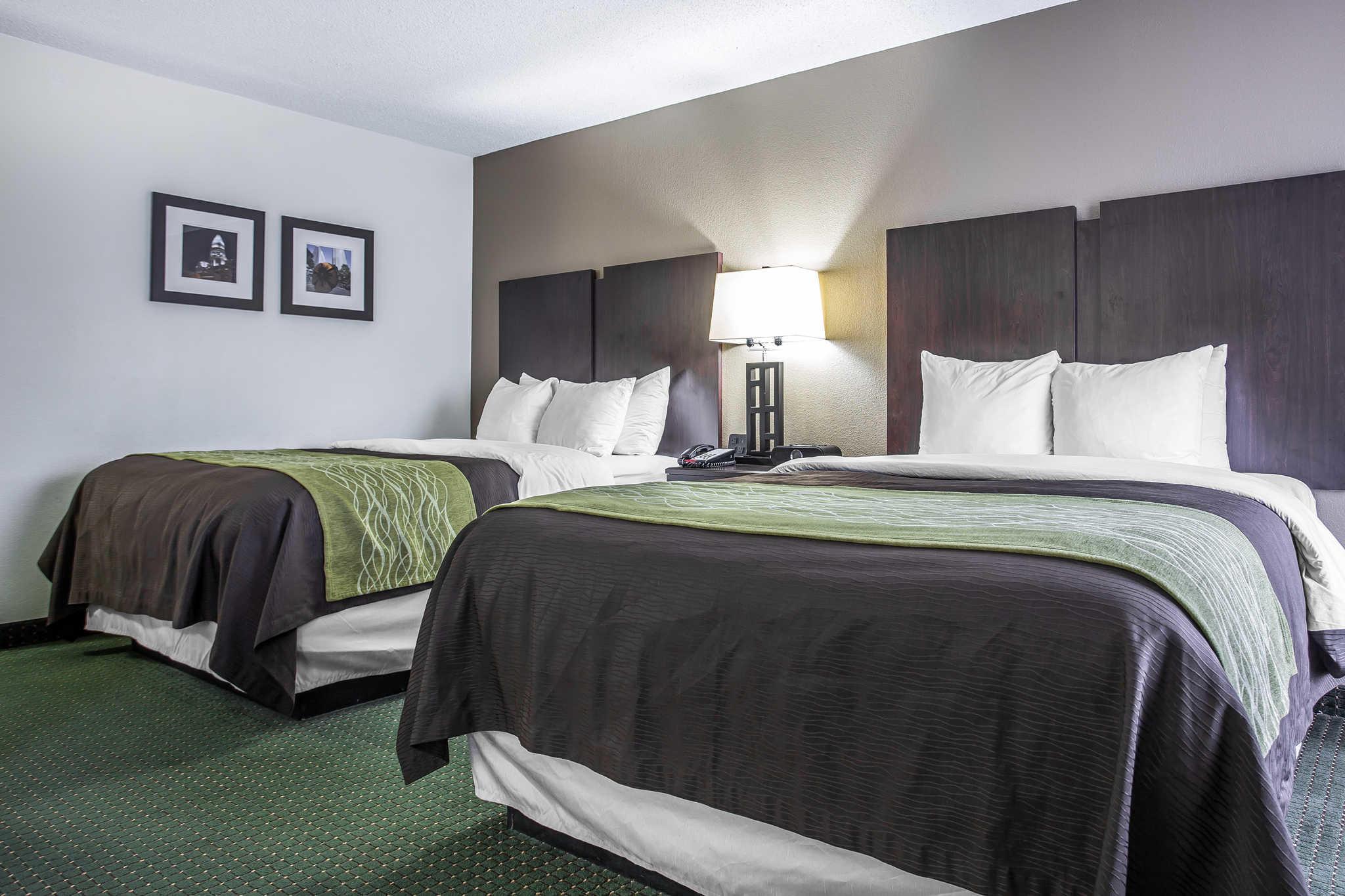Comfort Inn & Suites Lake Norman image 12