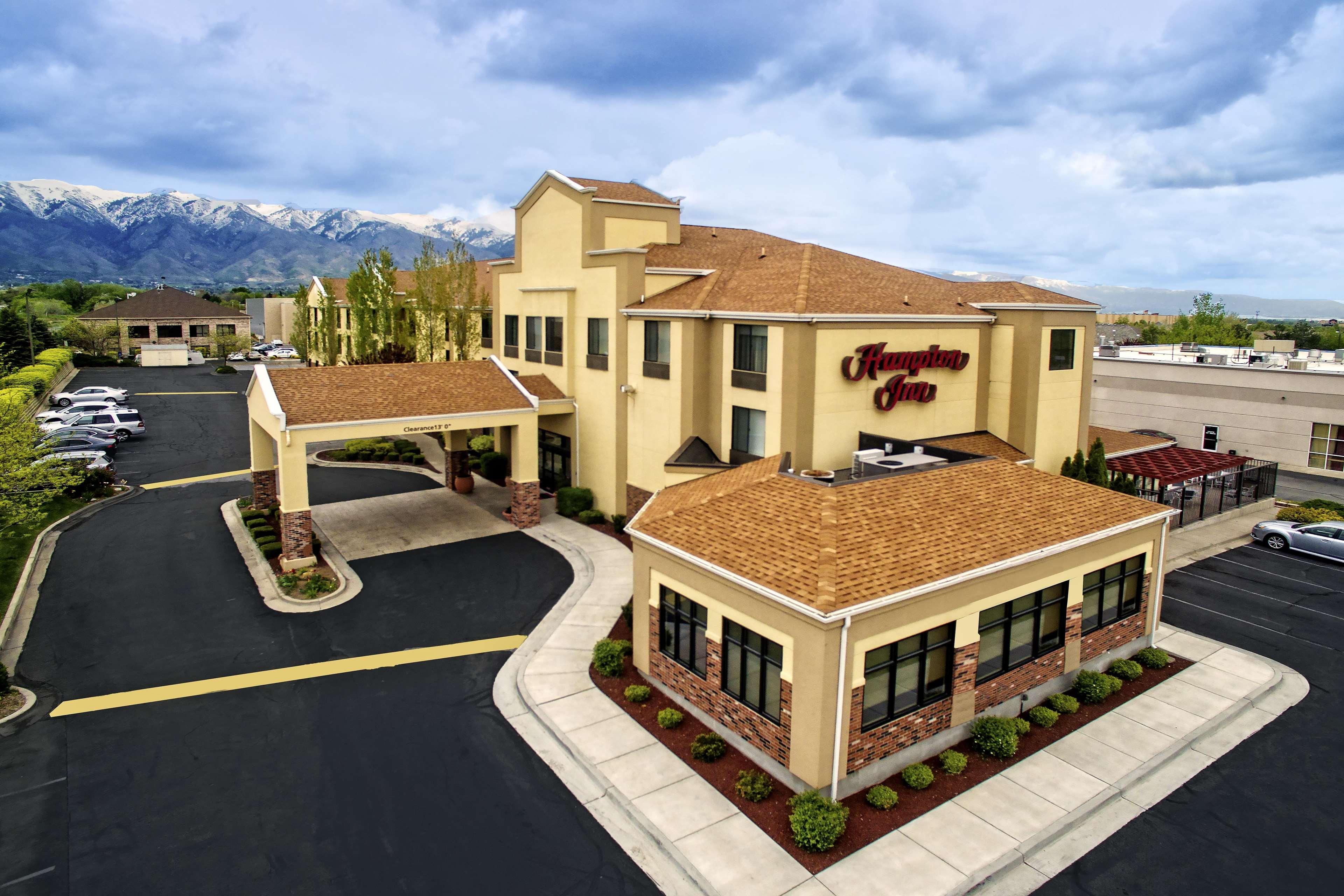 Hampton Inn Salt Lake City/Layton image 3
