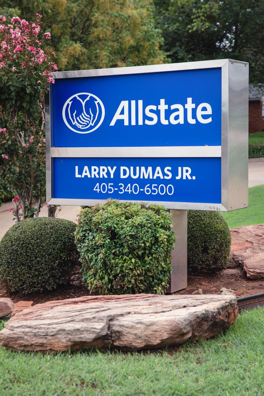 Larry Dumas, Jr.: Allstate Insurance image 2