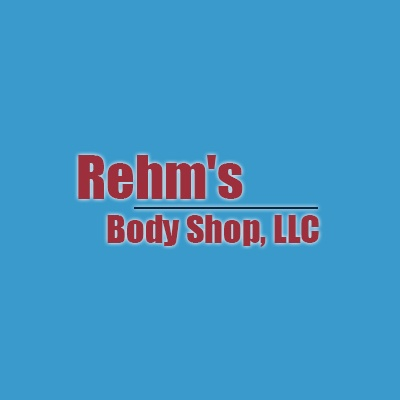Rehm's Body Shop LLC