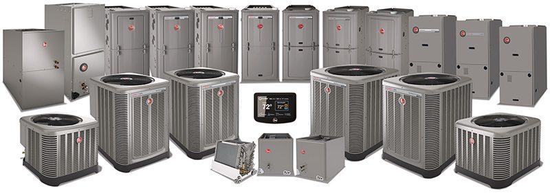 Bella Vista Heating & Air image 2