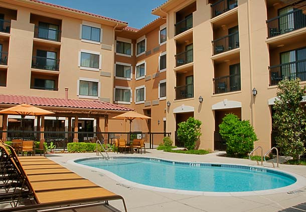 Courtyard by Marriott Fort Worth I-30 West Near NAS JRB image 12