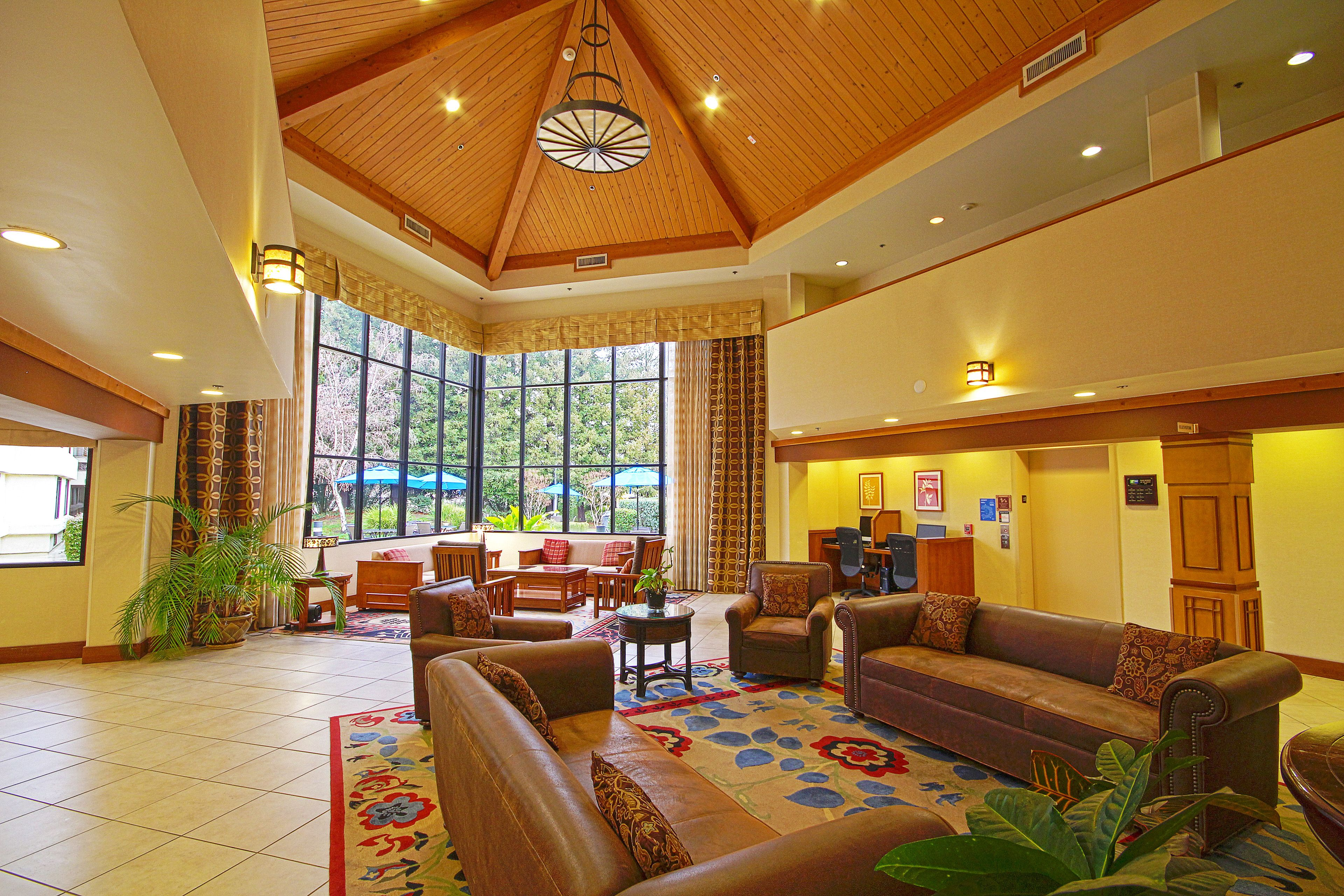 Holiday Inn Express Walnut Creek image 4