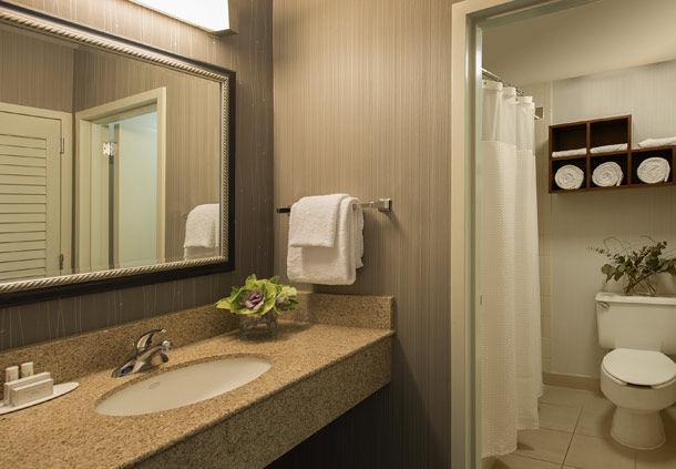 Courtyard by Marriott Detroit Southfield image 4