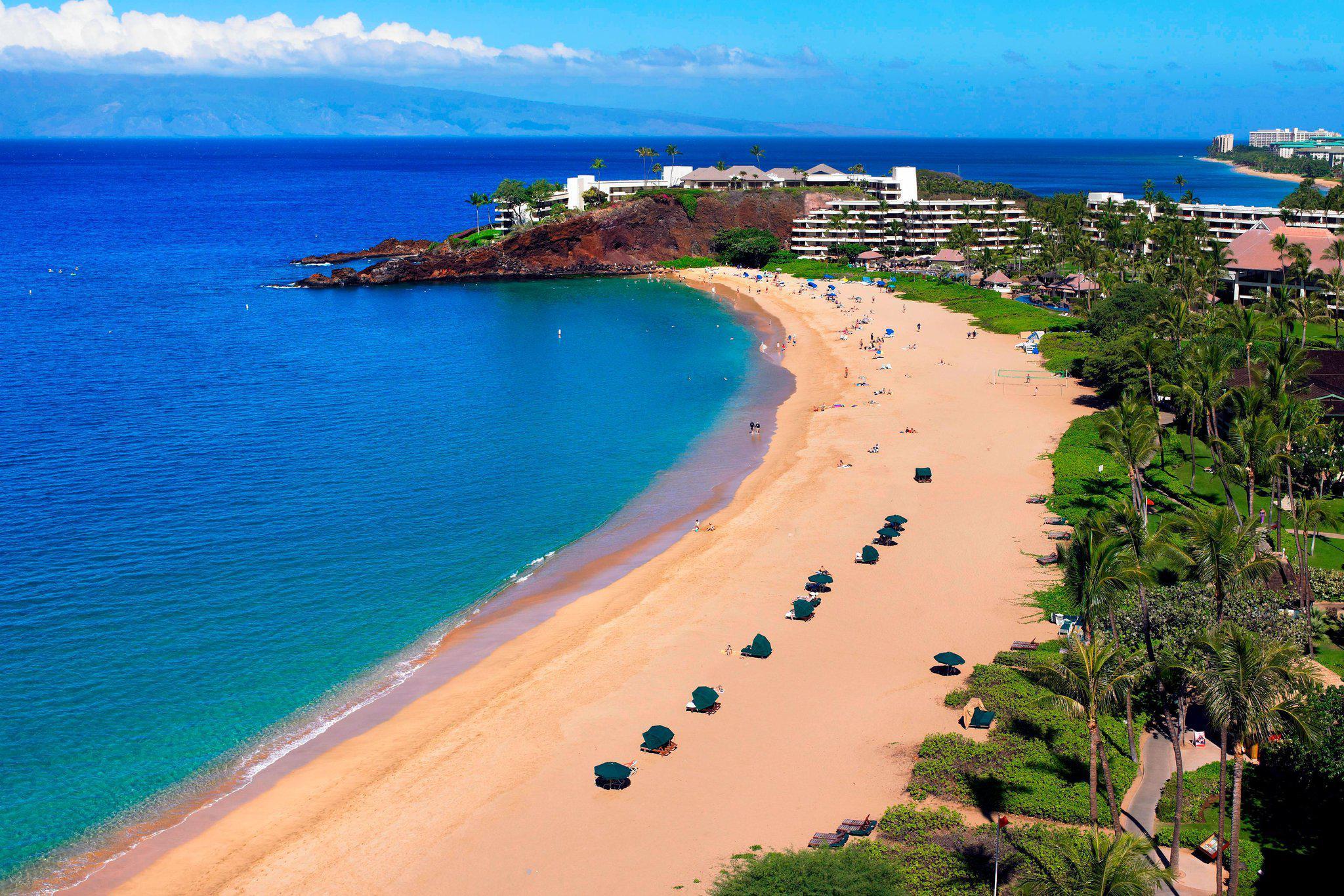 Sheraton Maui Resort & Spa in Maui, HI, photo #12