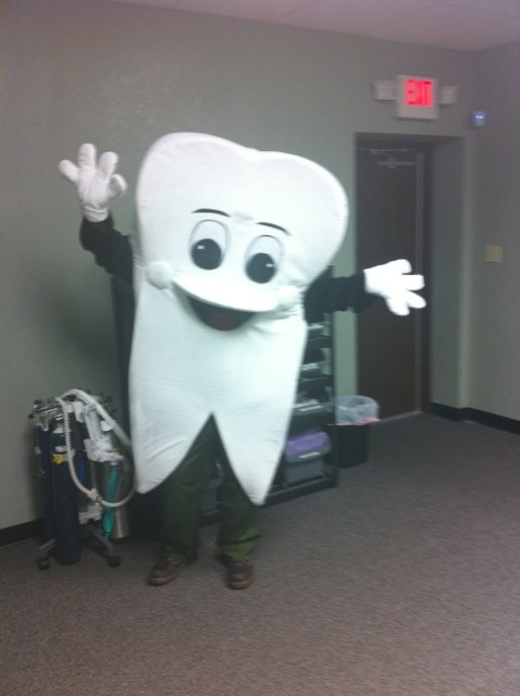 Comfort Dental Noland Road