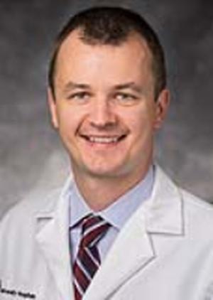 Zachary Smith, DO - UH Ahuja Medical Center image 0