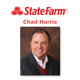Chad Harris - State Farm Insurance Agent