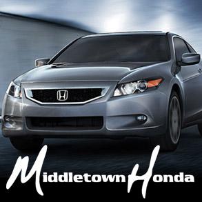 Middletown Honda image 0