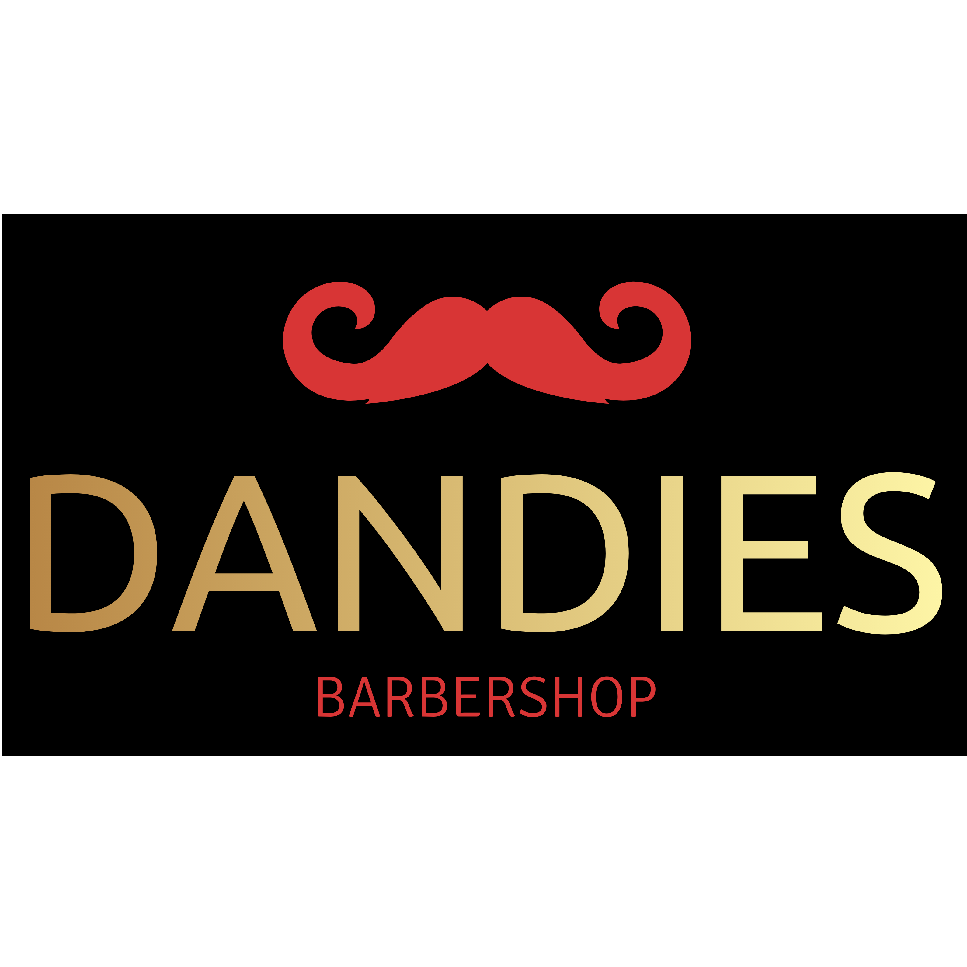 Dandies Barber and Beard Stylist Mountain View