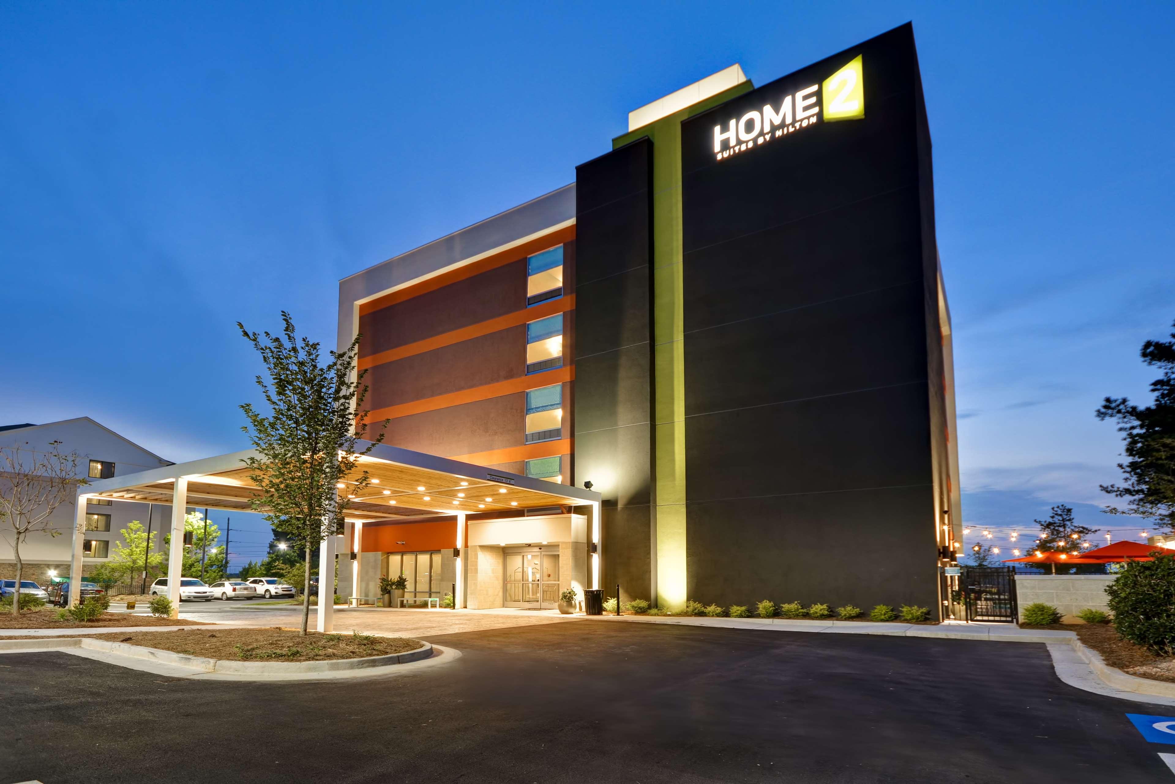 Home2 Suites by Hilton Atlanta West Lithia Springs image 4