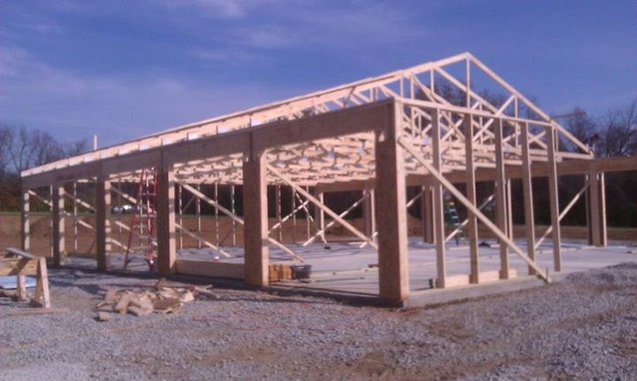 Lake's Remodeling & New Home Construction