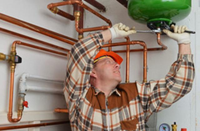 Barry Peters Heating & Plumbing